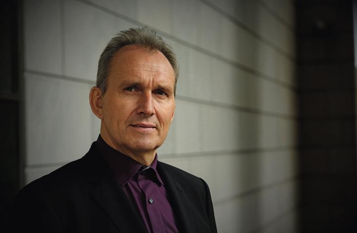 Klaus Hetterich Geschäftsführer von Hetterich Consulting